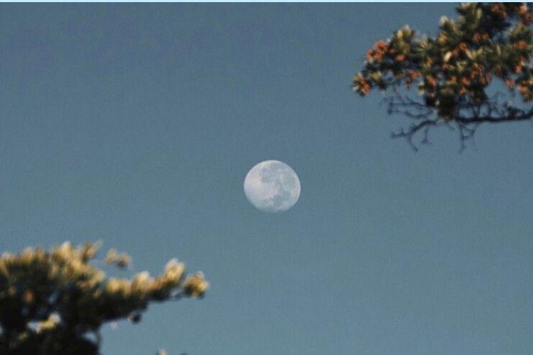 Saksikan Gerhana Bulan Penumbra pada 6 Juni 2020 Dini Hari