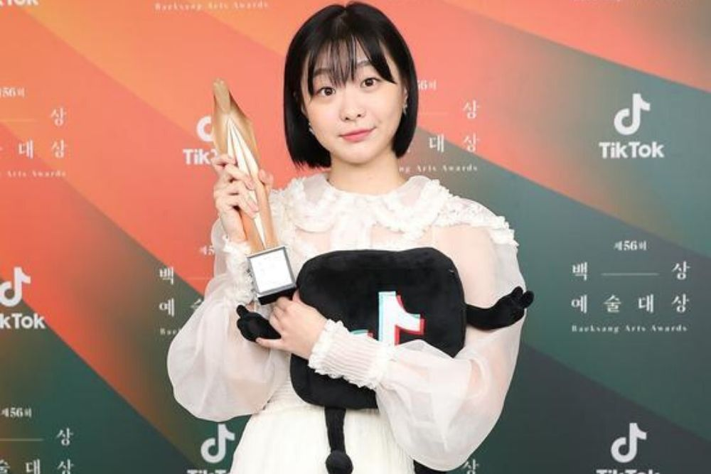 9 Riasan Paling Memukau di Ajang Baeksang Art Awards 2020