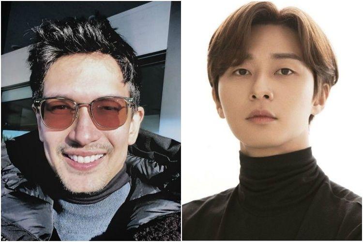 9 Aktor Indonesia vs Korea yang Masih Betah Single di Usia Matang