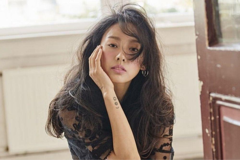 7 Aktris Korea yang Memesona dengan Kulit Sawo Matang