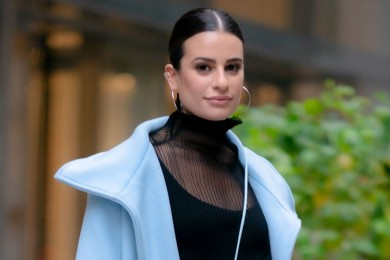 Perilaku Bak Diva, Ini 8 Laki-laki Pernah Isi Hati Lea Michele