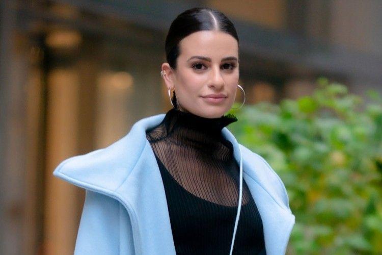 Perilakunya Bak Diva Ini 8 Laki Laki Yang Pernah Isi Hati Lea Michele