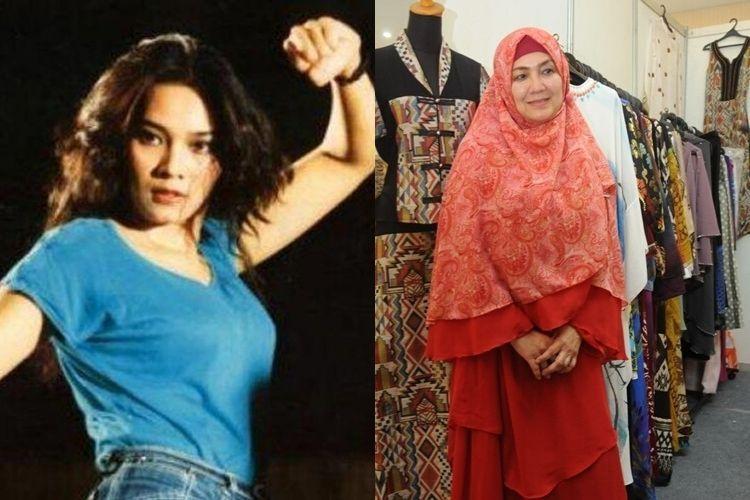 Transformasi Para Artis Indonesia yang Dulu Sempat Main Film Dewasa