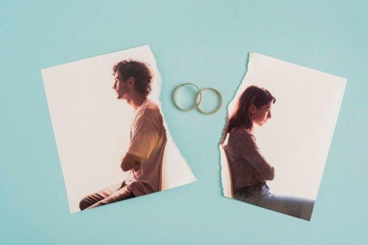 6 Tanda yang Tunjukkan Pernikahanmu Ada di Ujung Tanduk