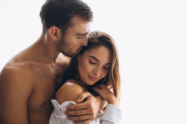 Cara Mesra dengan Pasangan Tanpa Hubungan Seks