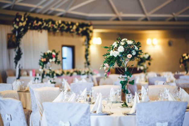 5 Tren Baru dalam Pesta Pernikahan yang Muncul di Masa New Normal