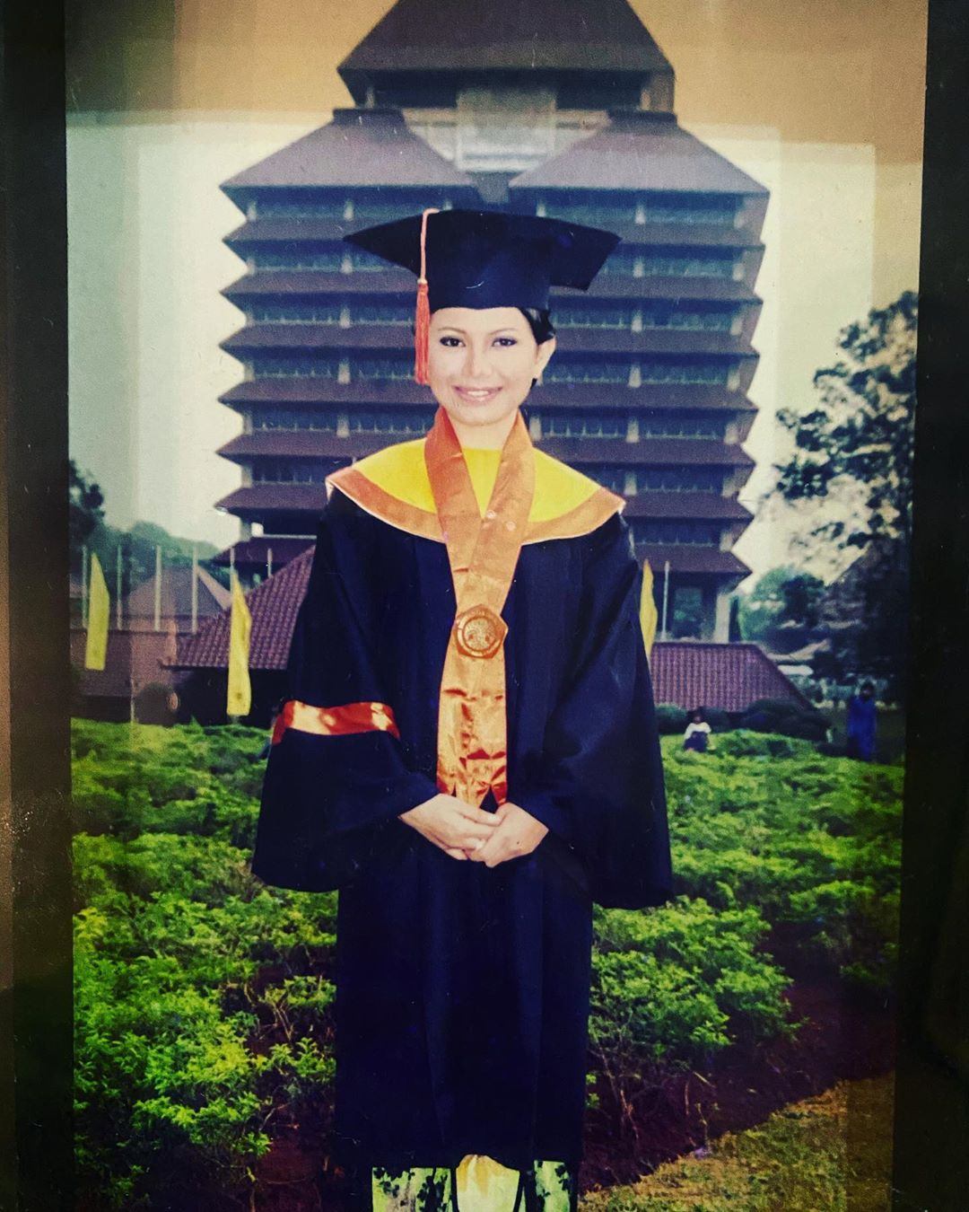 Najwa Shihab Hingga Maudy Ayunda, 12 Artis Ini Ramaikan #WisudaLDR2020