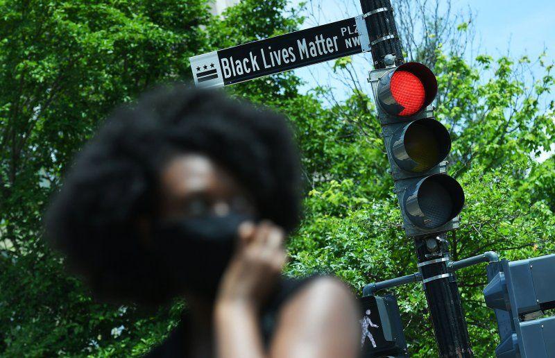 Babak Baru #BlackLivesMatter, Berbagai Perubahan yang Terjadi