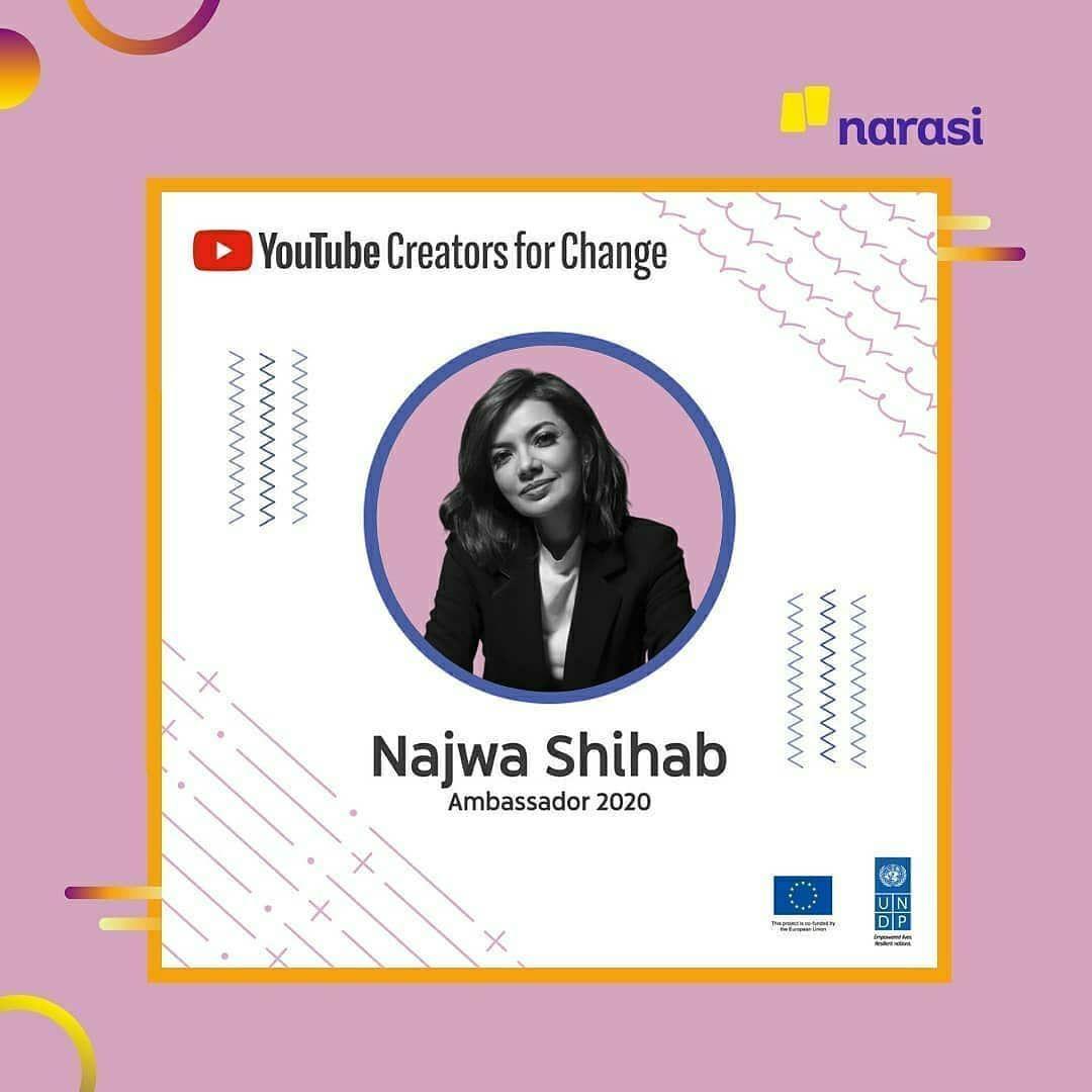 Gaungkan Perubahan Positif, Ini 4 Duta YouTube Creators for Change