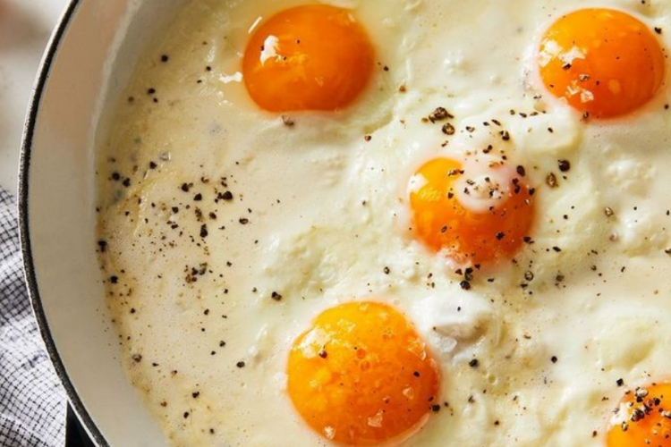 Anti Boros, Ini 5 Resep Olahan Telur untuk Anak Kos