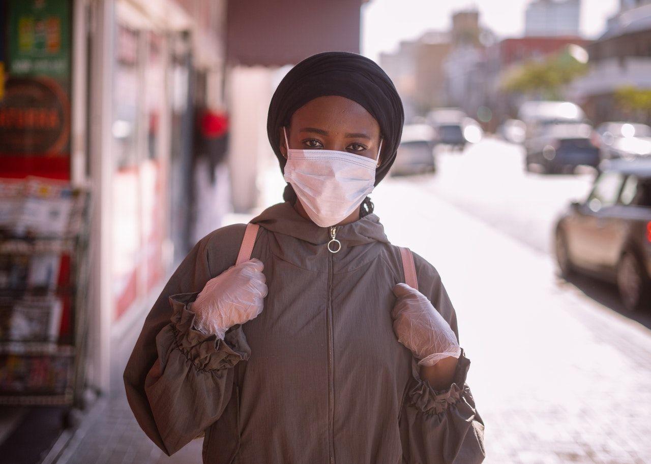 Dokter Reisa: Ganti Masker Tiap 4 Jam Atau Jika Sudah Lembap