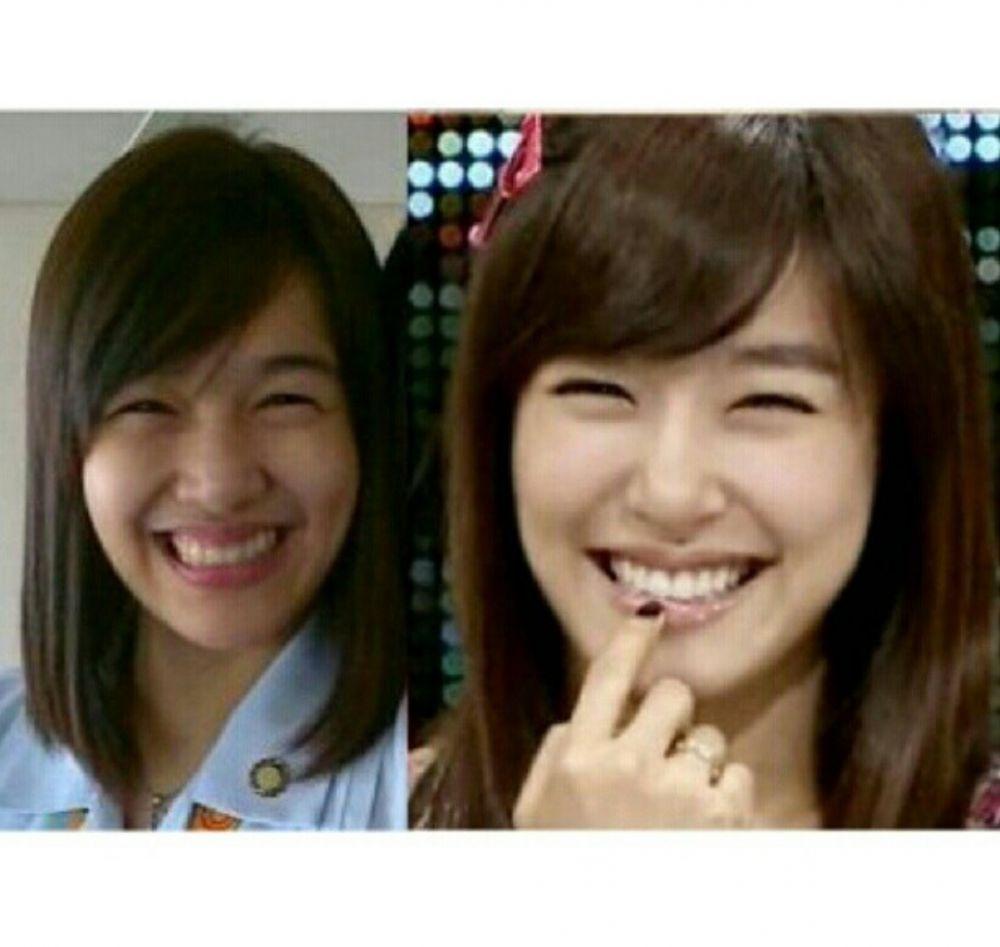 Bak Kembar, 12 Orang Ini Super Mirip Sama Selebriti Korea