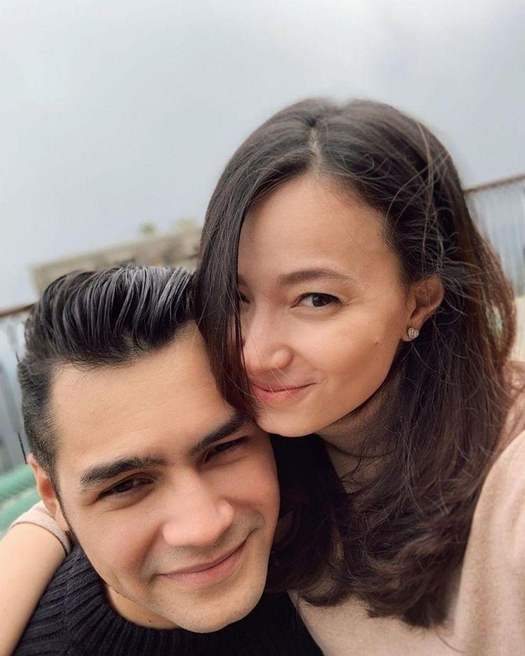 10 Pasangan Pemain Sinetron Ini Mesranya Bikin Baper, Siapa Idolamu?