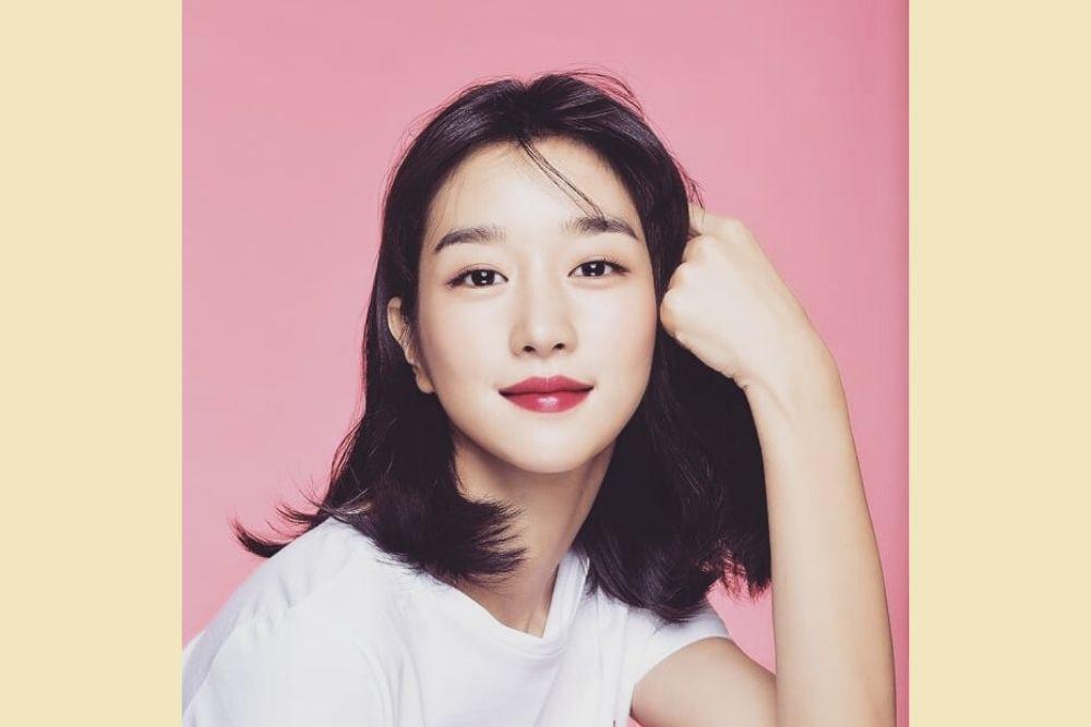 Intip Pesona Seo Ye Jin, Lawan Main Kim Soo Hyun dalam Drakor Terbaru