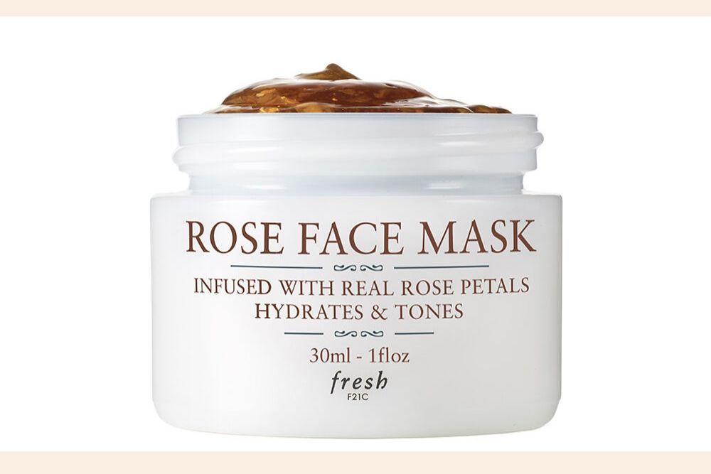 Baik untuk Kulit, Ini Rekomendasi Skincare dari Ekstrak Bunga
