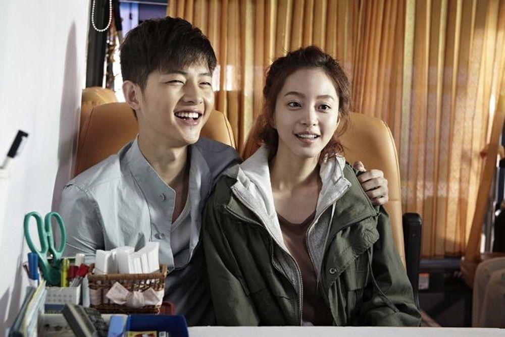 Punya Pacar Baru, 6 Cewek Ini Juga Pernah 'Dekat' dengan Song Joong Ki