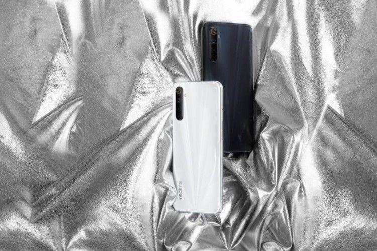 9 Bocoran Spesifikasi dan Harga Ponsel Terbaru realme: Narzo