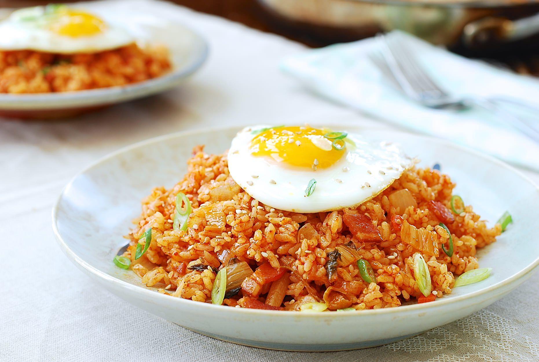 Lezat dan Praktis, 8 Resep Makanan Korea yang Memanjakan Lidah