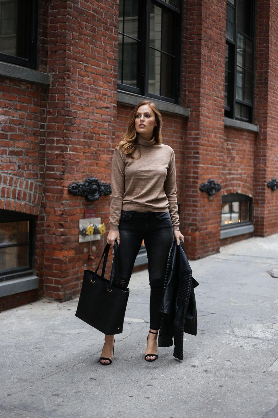 Tips Padu-padan Baju dengan Tote Bag, Cocok untuk Sehari-hari!