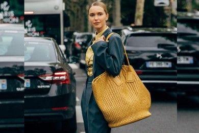 Tips Padu-padan Baju Tote Bag, Cocok Sehari-hari
