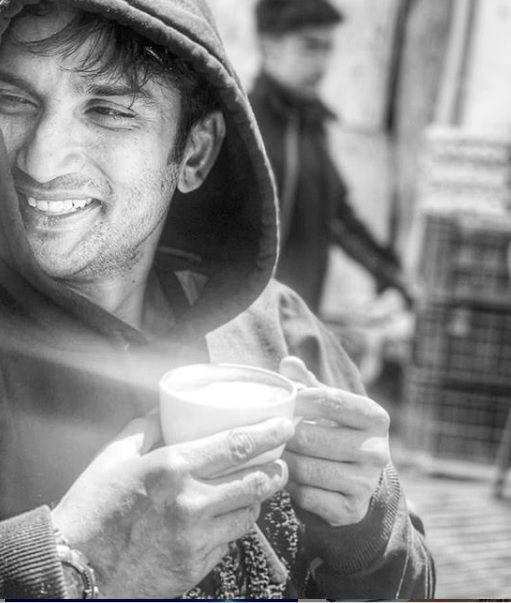 Aktor Bollywood Sushant Singh Rajput Tewas, Diduga Bunuh Diri