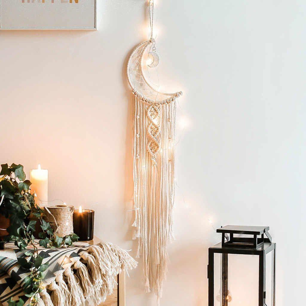 12 Inspirasi Dream Catcher Sebagai Dekorasi Rumah