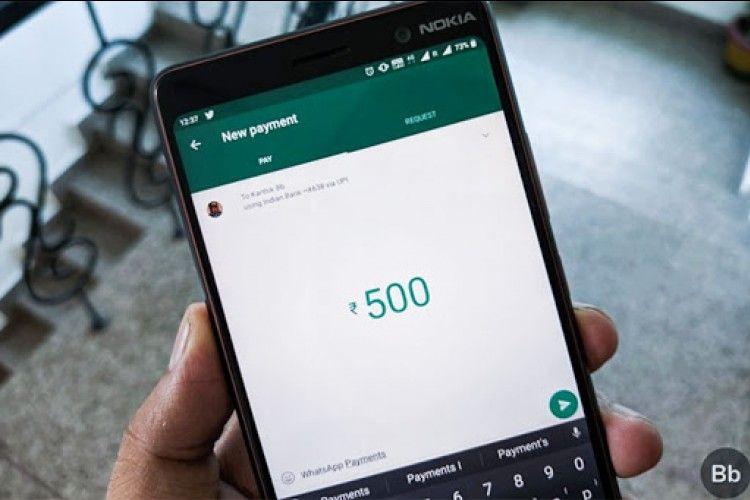 Kirim Uang Semudah Chatting, Ini Cara Menggunakan WhatsApp Payment!
