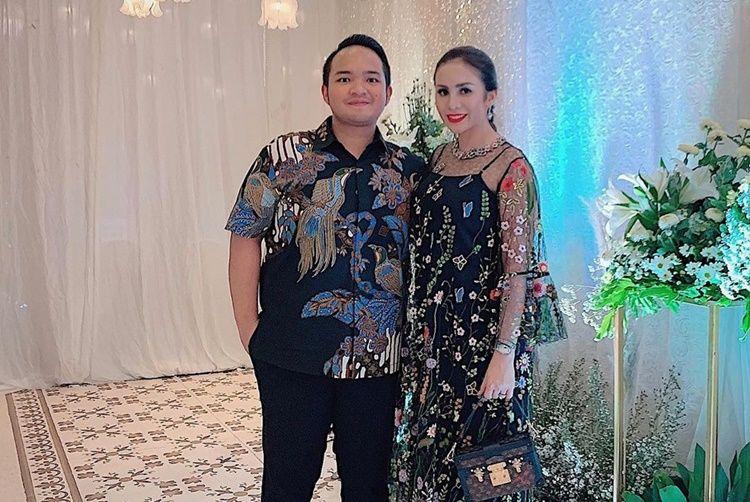 Hidup Mewah, Deretan Artis Ini Menikah dengan Crazy Rich Surabaya