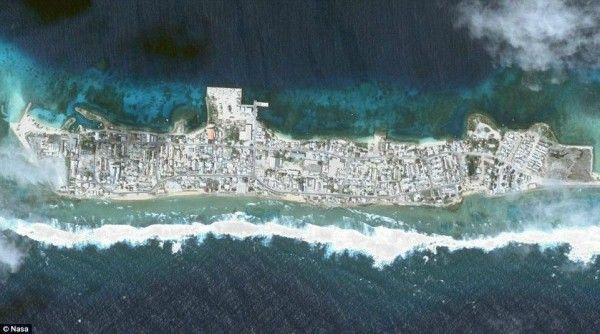 Bukan Pulau Jawa, Ini adalah 10 Pulau Terpadat di Dunia