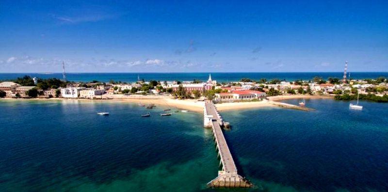 Bukan Pulau Jawa, Ini10 Pulau Terpadat di Dunia