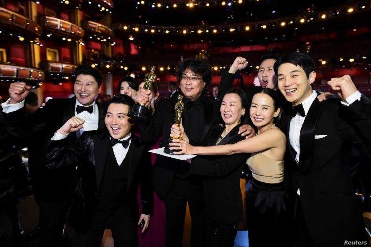 Perhelatan Oscar dan BAFTA 2021 Mundur Karena Pandemi Corona
