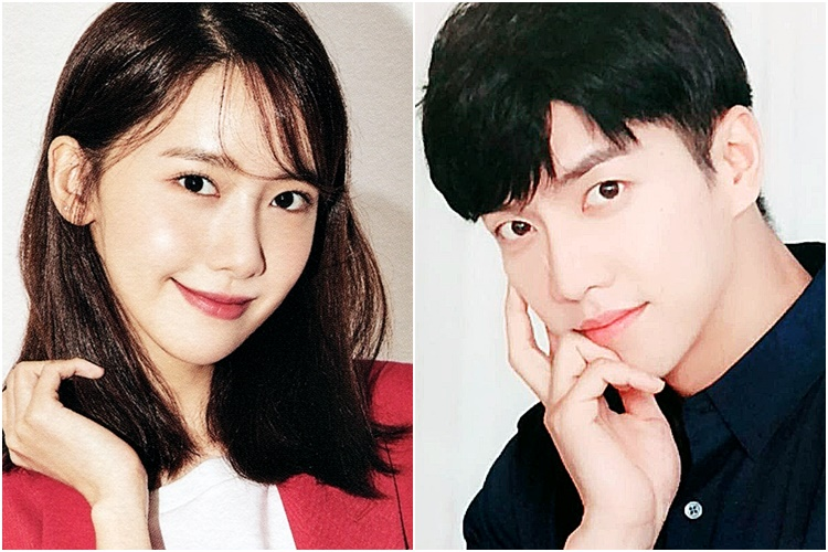Sedih, 9 Pasangan Artis Korea Ini Putus Setelah Pacaran Lama