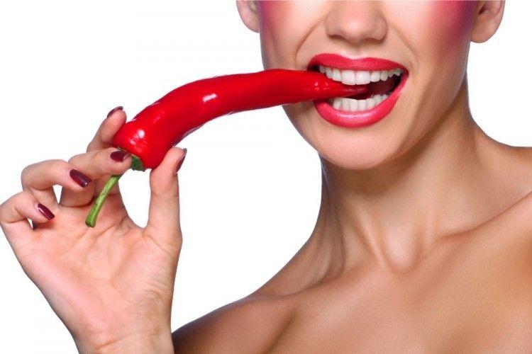 Tak Selalu Buruk, Ini Manfaat Makanan Pedas untuk Kesehatan