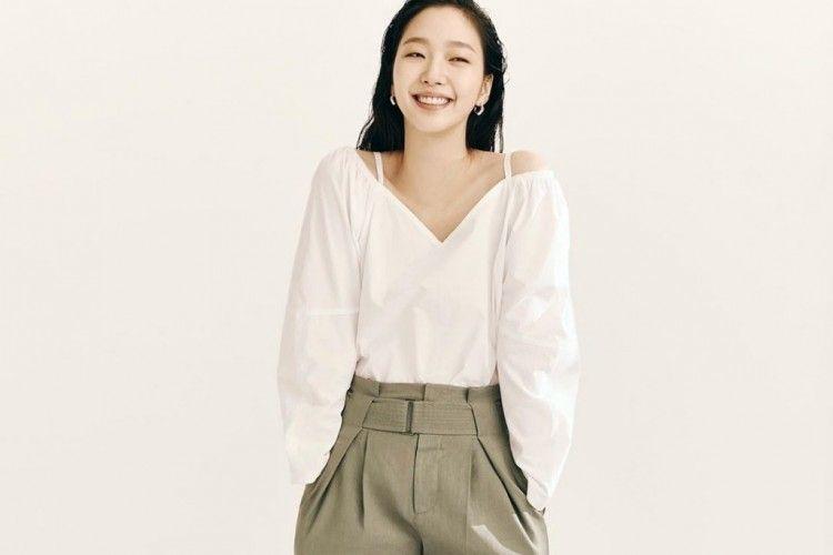 7 Peran Kim Go Eun yang Sukses Bikin Para Aktor Tampan Terpesona
