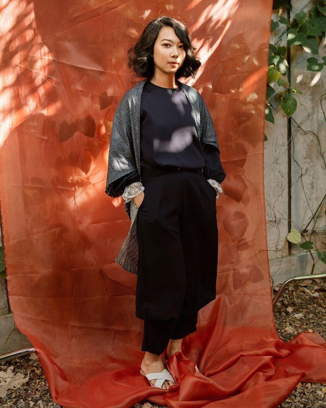 Deretan Gaya Penyanyi Indie Indonesia Paling Fashionable
