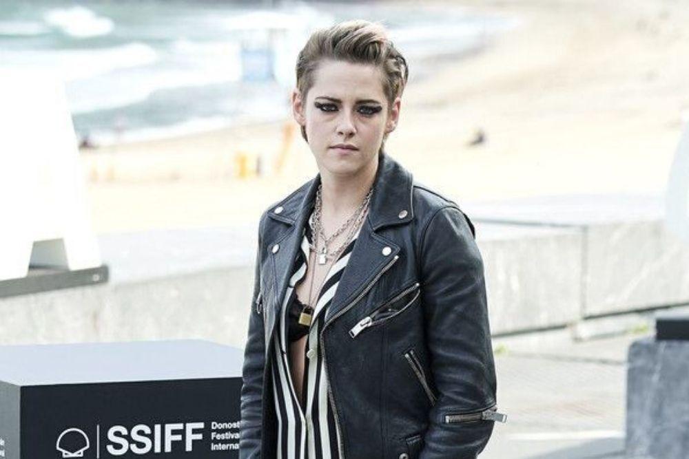 Intip Transformasi Kristen Stewart, Drastis Banget!