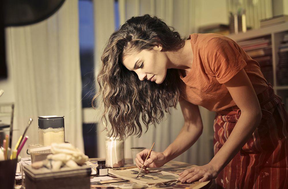 Tips untuk Kamu yang Cepat Bosan Kerja Dari Rumah