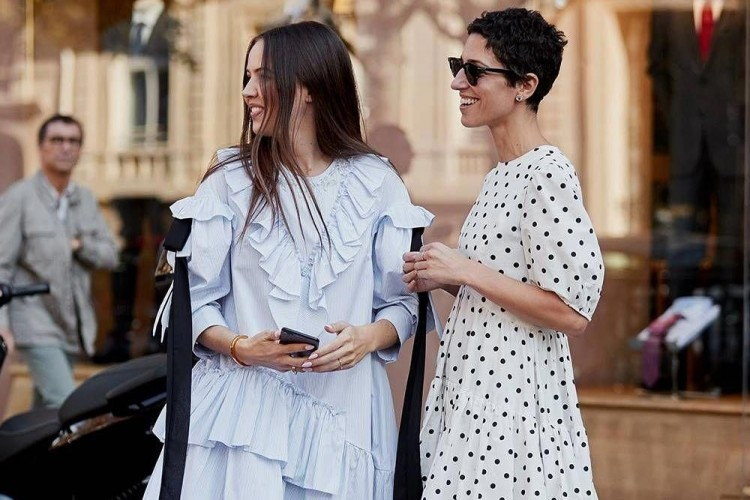 #PopbelaOOTD: Kumpulan Dress Super Playful! Cocok untuk Sehari-hari
