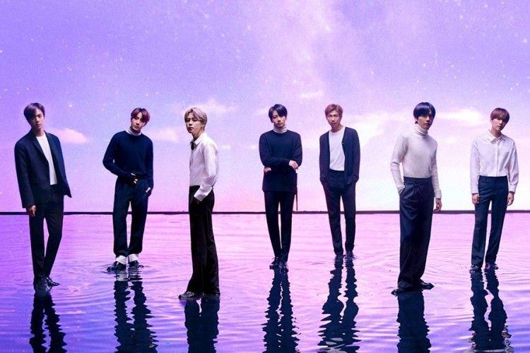 Kisah BTS Akan Dituangkan ke Drama 'Blue Sky', Ini 7 Fakta Menariknya