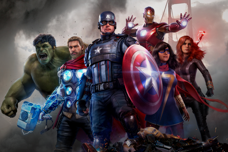 5 Skenario Lahirnya Superhero Marvel yang Berbahaya Secara Sains