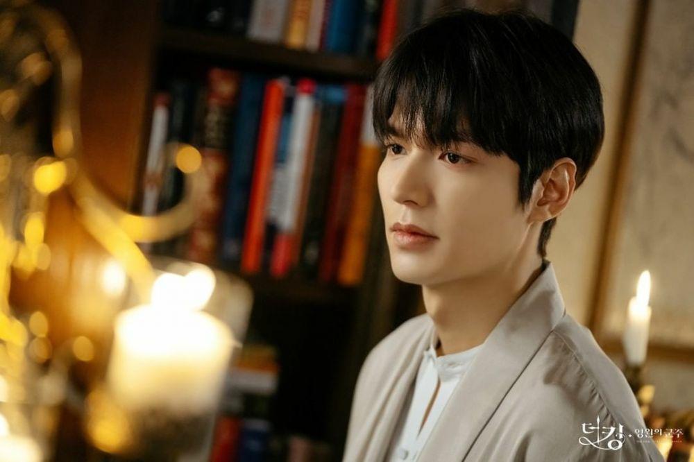 Selalu Perankan Orang Kaya, Ini 10 Karakter Lee Min Ho Paling Ikonik