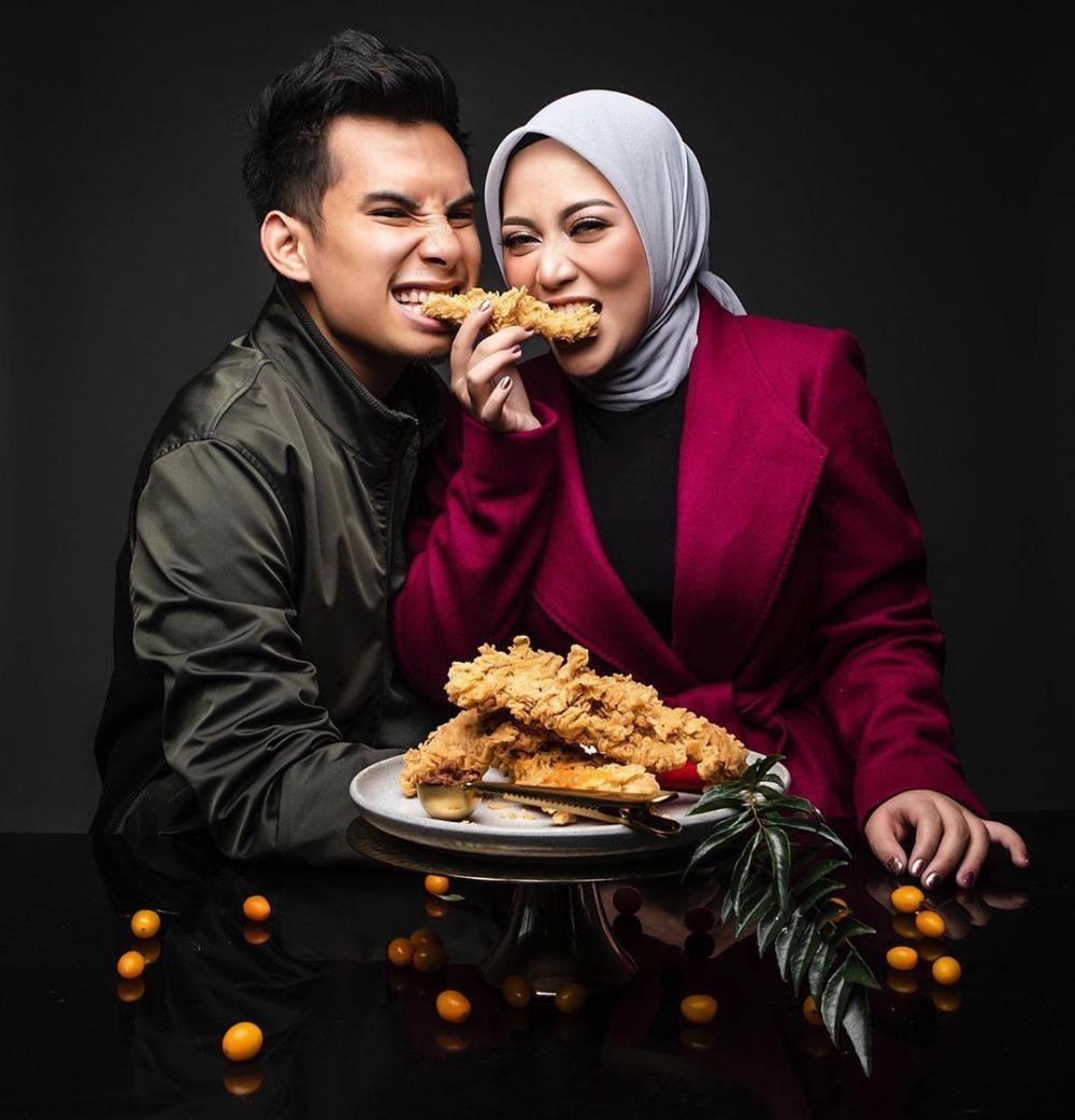 Panutan! 10 Artis Ini Makin Sukses Saat Kolaborasi Bareng Pasangan