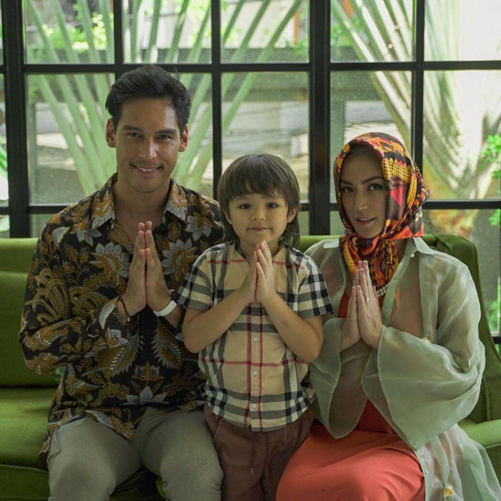 Tunda Menikah, Ini Potret Jessica Iskandar & Richard yang Makin Mesra