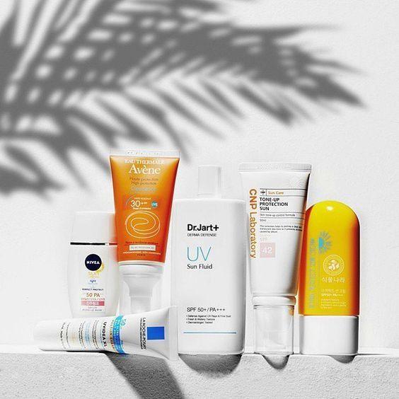5 Fakta Mengenai Kedaluwarsa Sunscreen dan Tanda-Tandanya