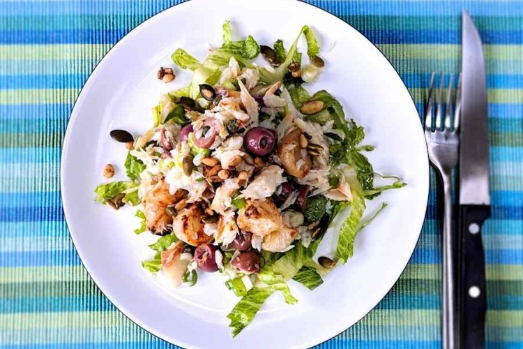 Kaya Vitamin A, Ini Resep Sehat Brokoli, Wortel, Sampai Ikan Herring