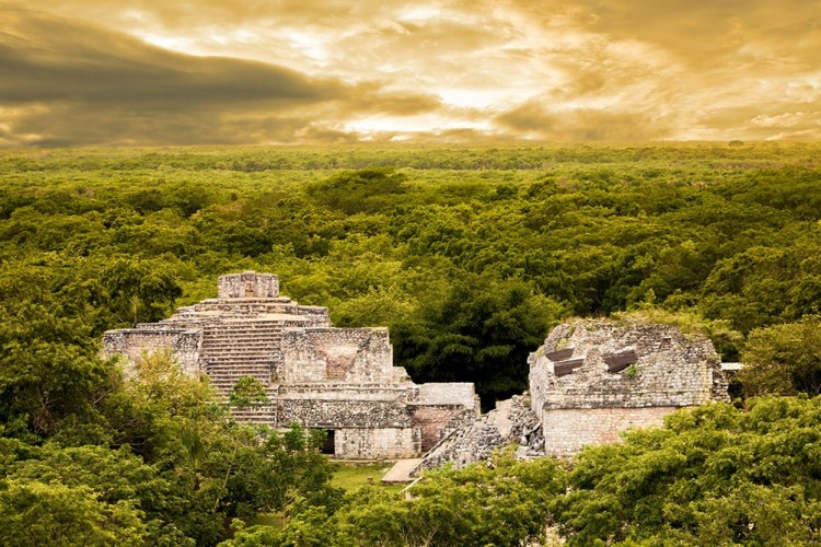 Peradaban Paling Maju pada Masanya, Ini 5 Fakta Menarik Suku Maya