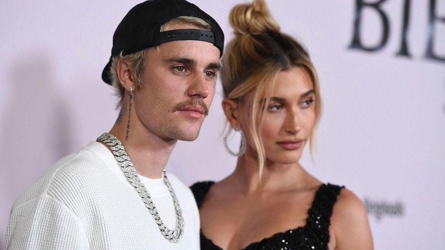 Dituduh Melakukan Pelecehan Seksual, Justin Bieber Angkat Bicara