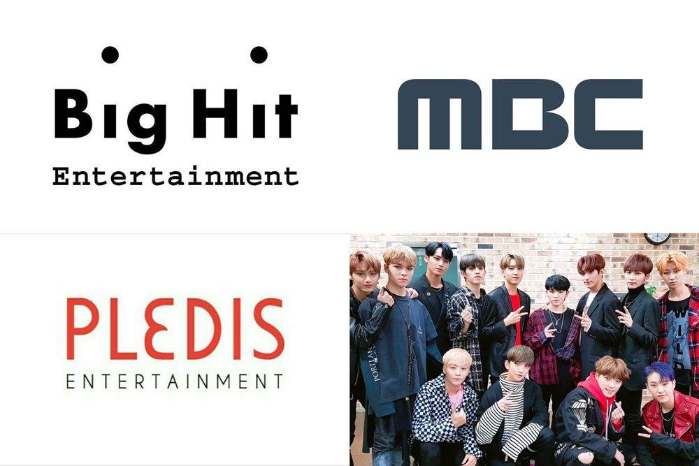 SEVENTEEN Tidak Tampil di Music Core, Ada Apa dengan Big Hit dan MBC?