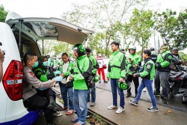 Gojek PHK 430 Karyawan & Tutup Beberapa Layanan, 5 Fakta di Baliknya