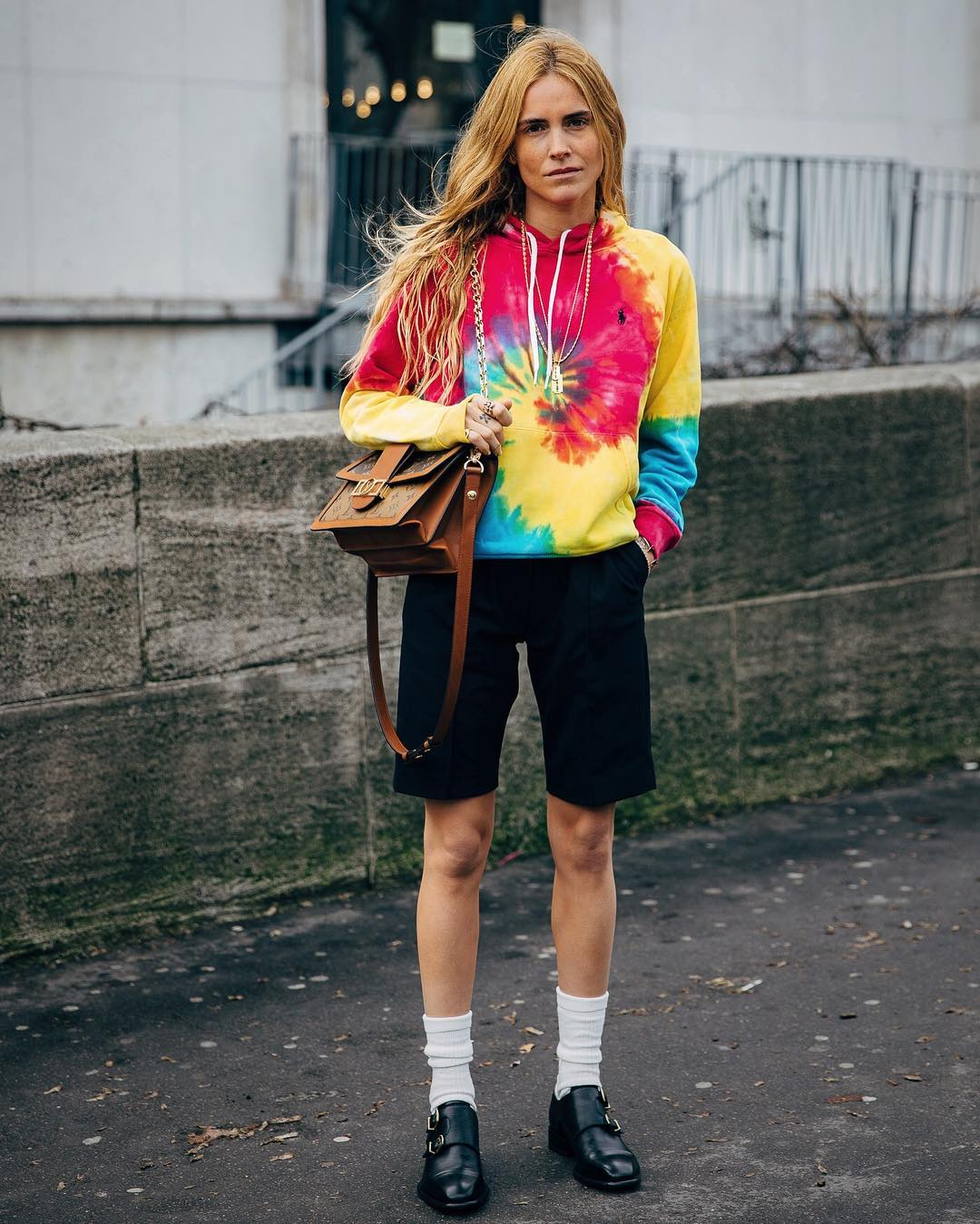 Model Celana Pendek yang Bisa Diandalkan Saat Musim Panas